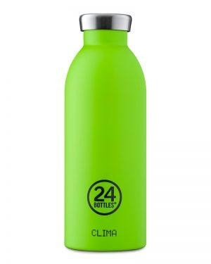 24bottles lime-green Clima