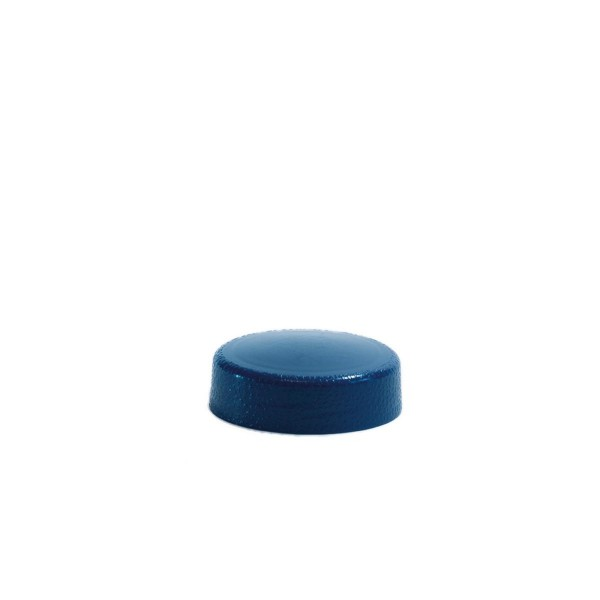 Dichtdeckel (CO2 Verschluss) mit Silikondichtring
