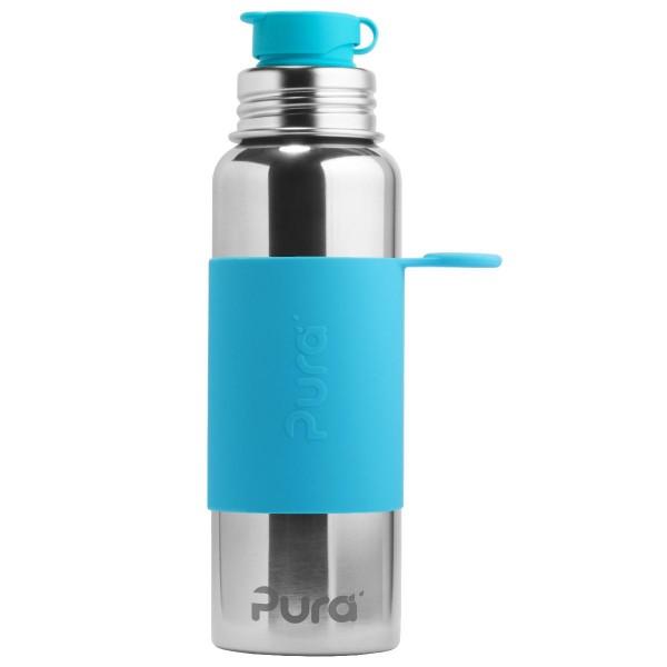 Pura Sport 800ml blau