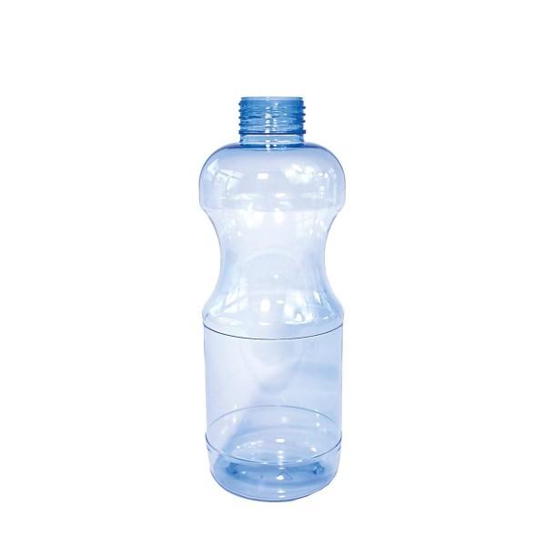 RIVA TRITAN Trinkflasche 1l rund ohne Deckel