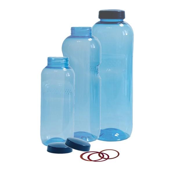 3 x Original Kavodrink TRITAN Flaschen 100% BPA frei