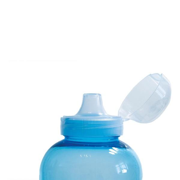 Trinkdeckel Flip Top für Kavodrink TRITAN Flaschen