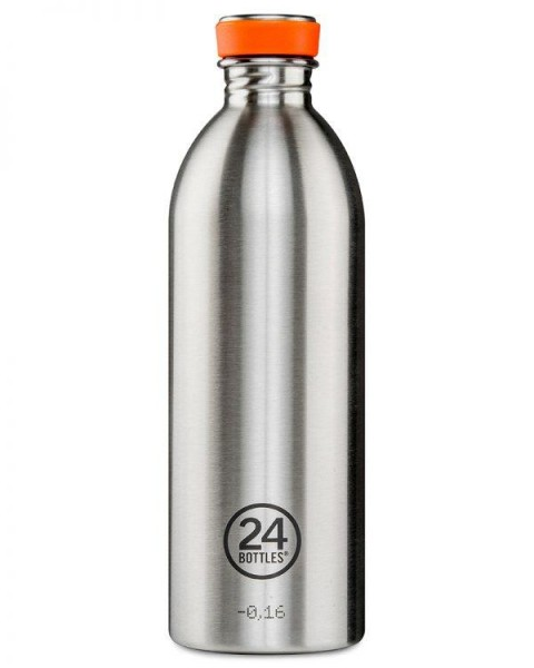 24bottles 100ml Steel