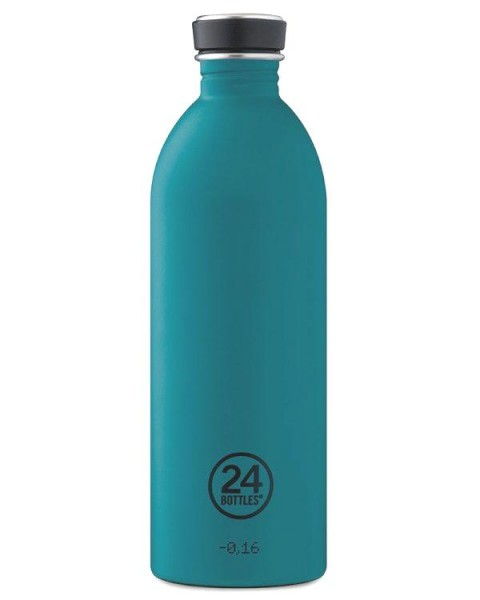 24Bottles Urban 1,0 liter Atlantic-Bay