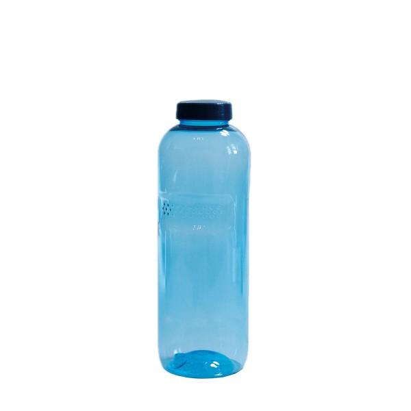 Kavodrink Flasche 0,75 Liter rund mit Standarddeckel