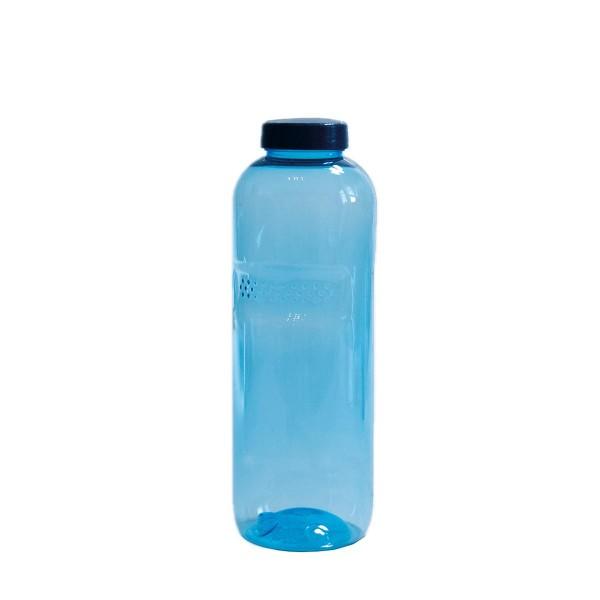 Kavodrink Flasche 1 Liter rund mit Standarddeckel