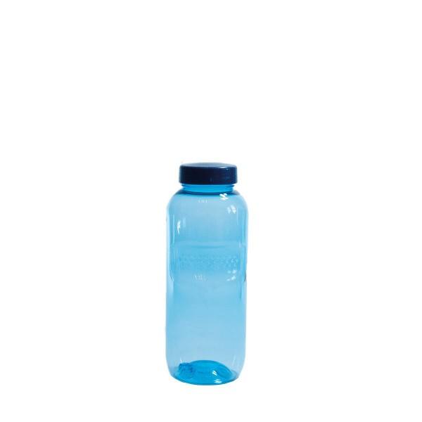 Kavodrink Flasche 0,5 Liter rund mit Standarddeckel